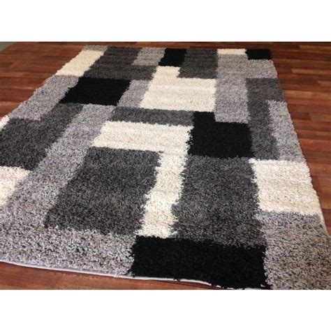 Abstract Black Rug by 56 Best Black And White Area Rugs Images On