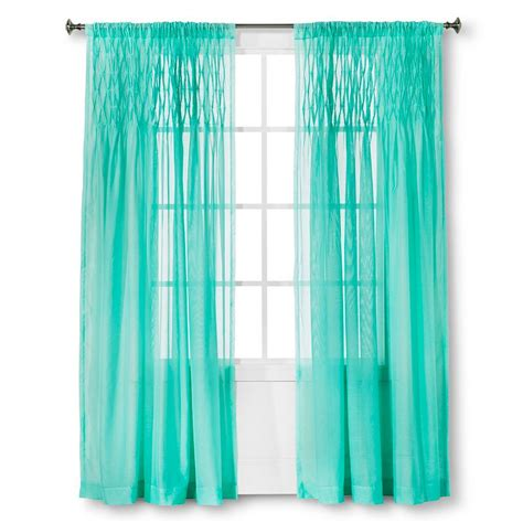 turquoise curtain panels window coverings everything turquoise