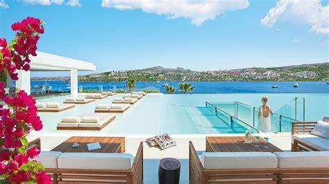 Best Hotel Bodrum Hotel In Bodrum Turkey Cape Bodrum Resort