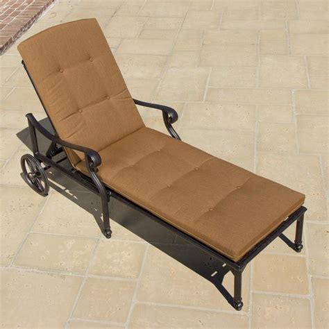 cast aluminum outdoor cast aluminum chaise lounge chairs