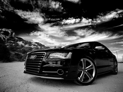 Wonderful Audi S8 Wallpapers Hd
