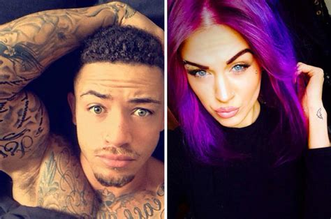 Ex On The Beach Ashley Cain Leaked Sex Snapchat Without