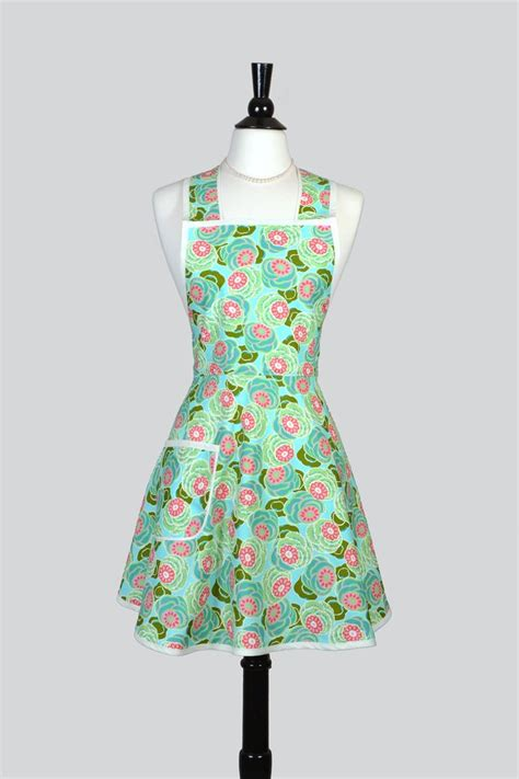 Kitchen Aprons For by 21 Best Kitchen Aprons Retro Kitchen Images On