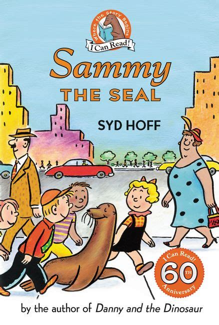 sammy the seal syd hoff hardcover