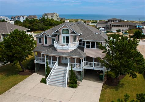 obx rentals corolla light sunny delight vacation rental twiddy company