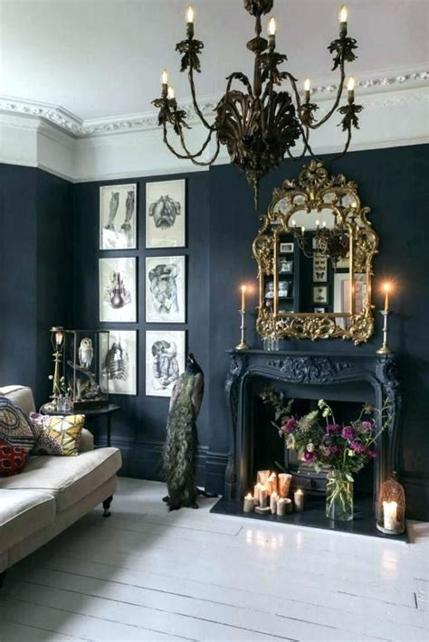 gothic apartment decor bathroom decor elegant bathroom