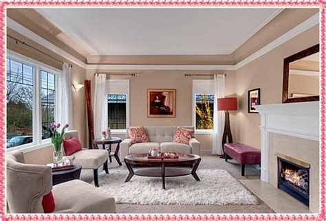 New Living Room Colors by Creative Decorating Ideas For Living Room Living Room