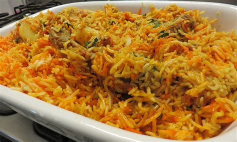 biryani cuisine muslim biryani recipe hungryforever food