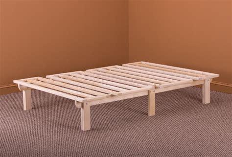 fold  bed hardwood frame world  futons