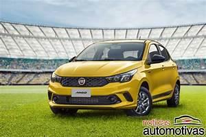Fiat Argo Sele U00e7 U00e3o J U00e1 Tem Pre U00e7o  R  56 690