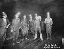 Oklahoma-Mines in 2020 | Oklahoma, Coal mining, Mining