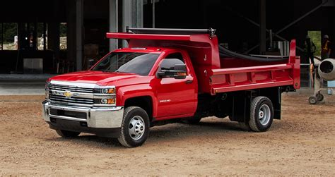 Upfit Your Heavy Duty Hauler Into Dump Truck Mccluskey