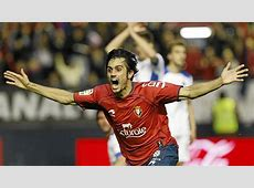 Osasuna paid for their 2013 win over Getafe MARCAcom