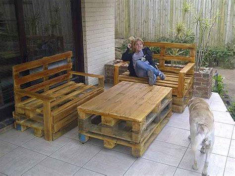 reader project make outdoor pallet furniture popular