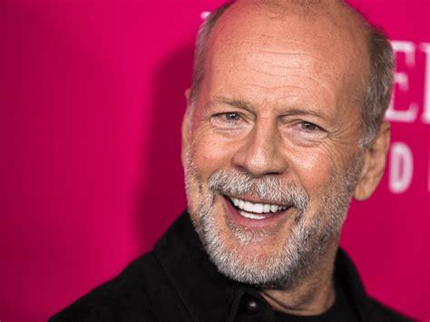 Bruce Willis 2018 Wallpapers - Wallpaper Cave