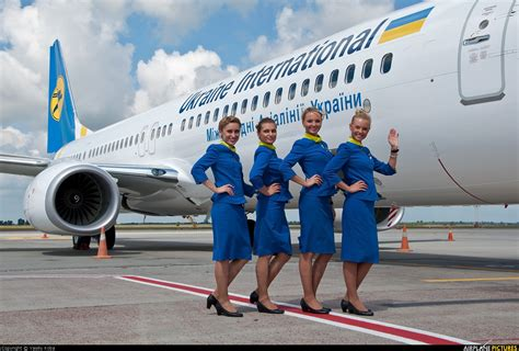 How Is Flying on Ukraine International Airlines? - Ukraine ...