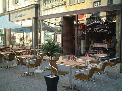 quelques photos du restaurant 224 valenciennes pizzeria la bottine