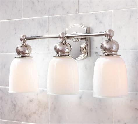 pottery barn bathroom lighting pottery barn bathroom lighting with amazing styles