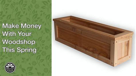 money   wood shop  spring youtube