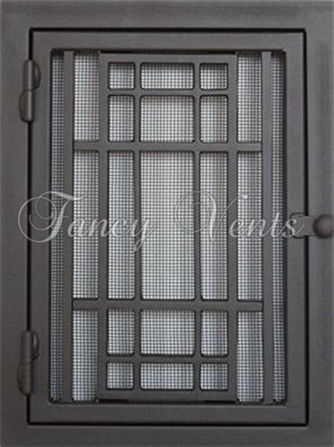 Decorative Cold Air Return Grilles by 25 Best Ideas About Return Air Vent On Vent