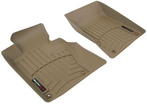 bmw floor mats x3 2006 bmw x3 weathertech front auto floor mats tan