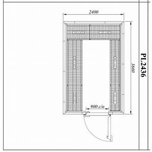 Foster Proline Pl2436sl  Integral Refrigeration Freezer