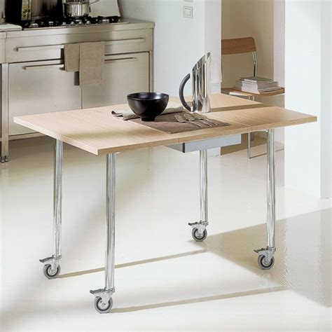 table pliante de cuisine designs cr 233 atifs de table pliante de cuisine archzine fr