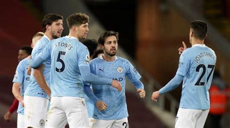 Link Live Streaming Manchester City vs Tottenham Hotspur