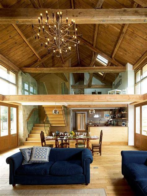 Barn Renovation Costs by Best 25 Barn Conversions Ideas On Barn