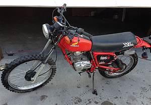 1982 Honda Xl185 Xl185s Carburetor  Intake Boot  Intake  Oem
