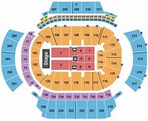 State Farm Arena Seating Chart Maps Atlanta