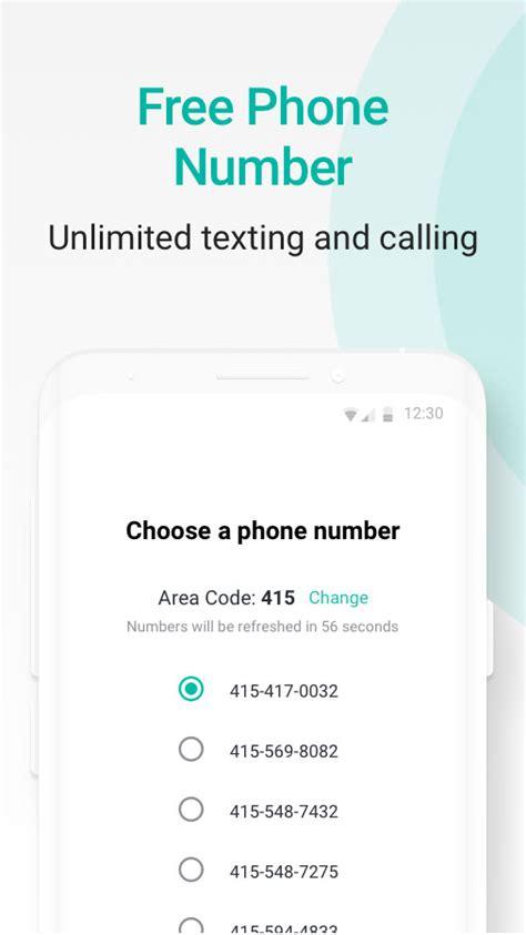 2ndline second phone number premium 6 20 0 0 ساخت شماره