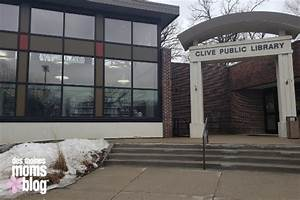 Guide To Clive Public Library Des Moines Area Libraries