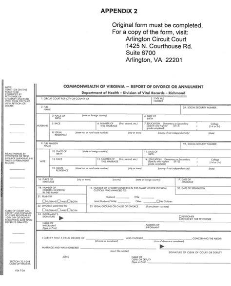 virginia separation agreement template virginia separation agreement template for free page 19 formtemplate