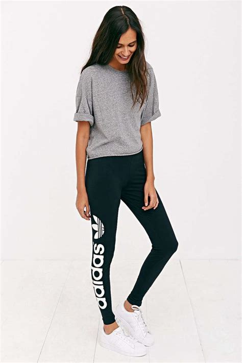 The Most Fashionable Athletic Leggings and Workout Tights for Girls - Outfit Ideas HQ