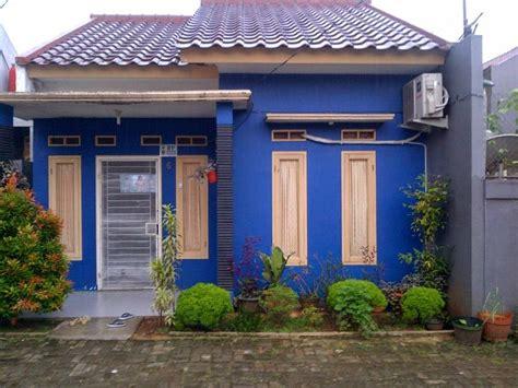 berdasarkan fengshui  warna warna terbaik  rumah