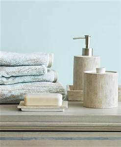 martha stewart collection quotfaux boisquot bath accessories With martha stewart bathroom accessories