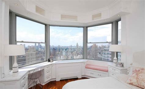 bay window ideas  inspiration home design lover