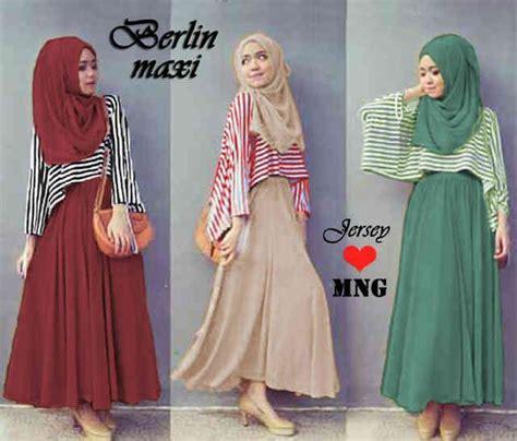baju muslim gamis terbaru dan murah baju gamis remaja berlin maxi rg50 dan murah http bajugamisku baju gamis