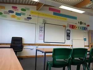 A Level Maths Classroom Displays
