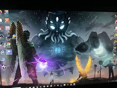 Engine Terraria Cool Moon Lord Wallpapers Saw
