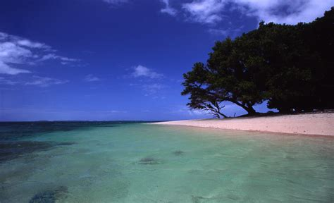 Marshall Islands Beaches