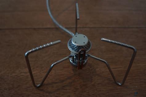 kovea spider stove walkhighlands