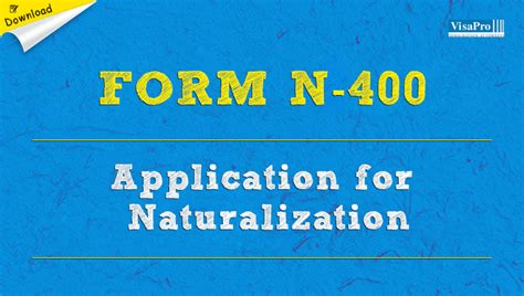 uscis form   application  naturalization