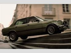 Mission Impossible Fallout – Tom Cruise fährt BMW 5er E28