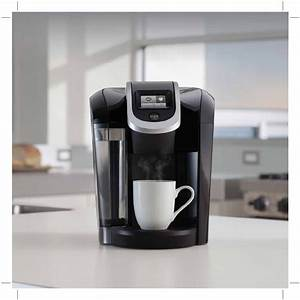 Keurig 2 0 K350 User Guide