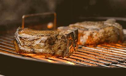 Pork Chops Grill Bbq Grilling Kingsford Grilled