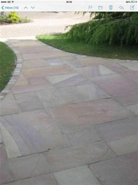 country scapes marshalls accredited uk garden driveway