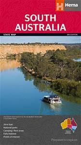 South Australia State Hema