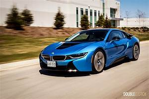 2016 BMW I8 Review DoubleClutchca